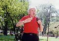 Bughouse Square, Studs Terkel, 1997 o3.jpg