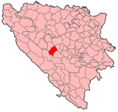 Bugojno Municipality Location.png