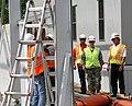 Building back Joplin's fire station 4 (5882447036).jpg