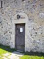 Buncton Chapel door.JPG