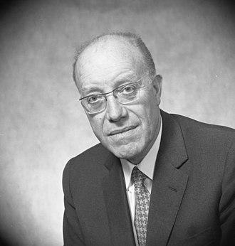Heinz Maier-Leibnitz - Heinz Maier-Leibnitz (1974).