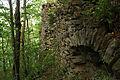 Burgruine Steinegg - Ostmauer.jpg