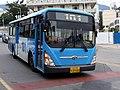 Busan bus 101 Shinhan Passenger 3740 20180603 095002.jpg