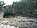 Byewash Bridge, Dale Dyke Resr 2.JPG
