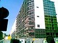 Bytom budowa centrum Polska - panoramio.jpg