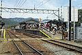 C58 locomotive at Nagatoro station in Japan.jpg