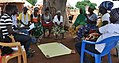 CARE-CCAFS in Gender & Participatory Research in Ghana (14416278879).jpg