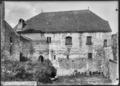 CH-NB - Sargans, Schloss, vue partielle extérieure - Collection Max van Berchem - EAD-7003.tif