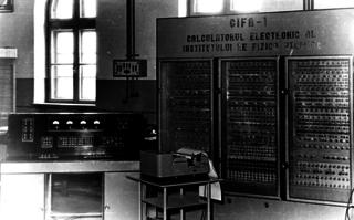 CIFA (computer)