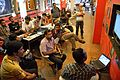 CIS-A2K Discussion - Bengali Wikipedia Meetup - Kolkata 2015-10-11 5968.JPG