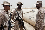 CLR-2 CO, Sgt. Maj. conduct Battle Field Circulation 130807-M-KS710-082.jpg