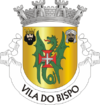 Coat of arms of Vila do Bispo