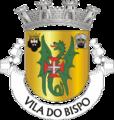 COA of Vila do Bispo municipality (Portugal).png