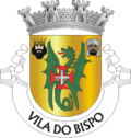Vila do Bispo arması