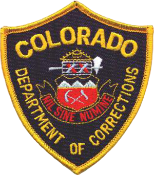 Colorado Department of Corrections - Image: CO DOC