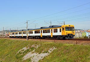 O Porriño derailment - A Class 592 DMU