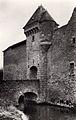 CP château d'Assay, Beaulieu-sur-Loire, Loiret, Centre, France.jpg
