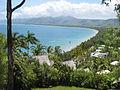 CSIRO ScienceImage 10396 View over beach Port Douglas Queensland.jpg