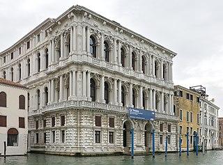 Art museum, Historic site in Venice, Italy