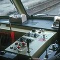 Cab interior of an RTG Turboliner (2), April 1975.jpg