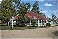 Caboolture Historical Village Hospital-1 (34764872394).jpg