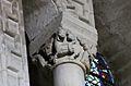 Caen église Saint-Etienne chapiteau1.JPG