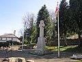 Caergwrle war memorial (7).JPG