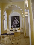 Cafe Mehraan in Mehrangarh Fort, Jodhpur.jpg