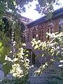 Cahit Sıtkı Tarancı Museum, courtyard.jpg