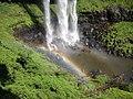 Cahoeira e arco íris - Cascata do caracol.jpg