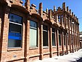 CaixaForum Barcelona- Joseph Beuys.JPG