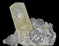 Calcite, galène et pyrite (Dal'negorsk - Fédération de Russie) 3.jpg