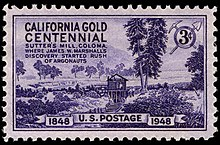 California gold rush 1948 U.S. stamp.1.jpg