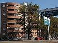 Calle Monte Caseros esquina Bv. José Batlle y Ordóñes - panoramio.jpg