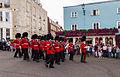 Cambio de la Guardia del Castillo de Windsor, Inglaterra, 2014-08-12, DD 12.JPG
