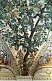 Camillo mantovano, volta della sala a fogliami di palazzo grimani, 1560-65 ca. 13 melo.jpg