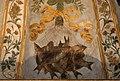 Camillo mantovano e aiuti, soffitto con festoni, cacciagione, frutta e pesci, 1567 ca. 03.jpg