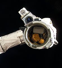 Canadarm Wikipedia