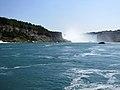 Canadian Falls, Niagara Falls (460385) (9449401654).jpg