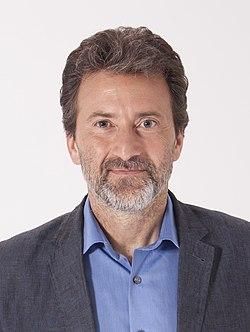 Candidatura de Ahora Madrid - Mauricio Valiente 02 (cropped).jpg