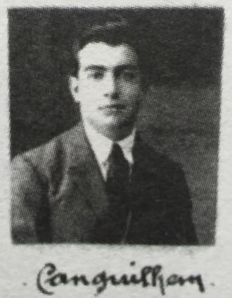Georges Canguilhem - Canguilhem