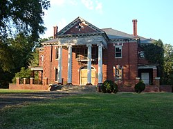 Cannon House at Stonewall Jackson Training School.jpg