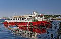 Cantabria. Port of Pedreña. Boats. Spain (4858324330).jpg