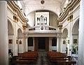 Cantoria - chiesa San Bartolomeo - Sora (Fr).jpg