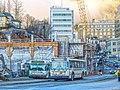 Capital City Transit Orion down Main St. HDR (25696067023).jpg