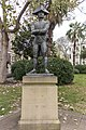 Captain William Bligh Statue at The Rocks.jpg