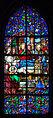 Carentan Église Notre Dame Vitrail Baie 06 Dormition par Édouard Didron 2014 08 24.jpg