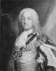 Portrait of Carl Fredrik Piper (1700–1770)