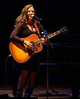 Carlene Carter American country singer-songwriter