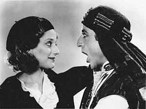 Kane, Carol (1952-)